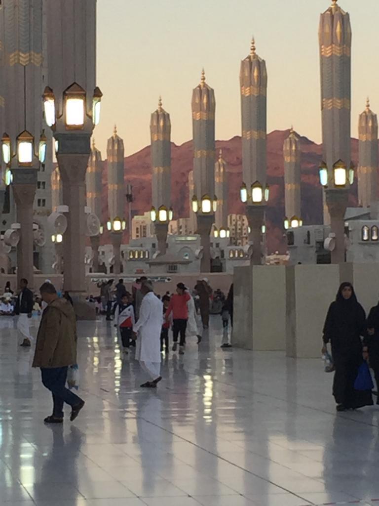 2018 December Umrah Gallery – Nur Al Huda